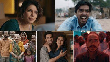 The White Tiger Trailer: प्रियंका चोपड़ा और राजकुमार राव की फिल्म का धमाकेदार ट्रेलर हुआ रिलीज, नेटफ्लिक्स पर होगी रिलीज