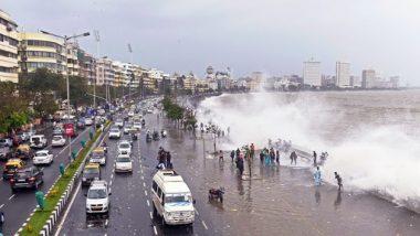 Maharashtra Rains: आंध्र प्रदेश और तेलंगाना में तबाही के बाद मुंबई समेत महाराष्ट्र के कई जिलों में कल हो सकती है भारी बारिश, IMD की तरफ से ऑरेंज अलर्ट जारी