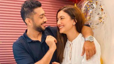 Bigg Boss 14: घर से लौटी गौहर खान का बॉयफ्रेंड जैद दरबार ने रोमांटिक अंदाज में किया स्वागत