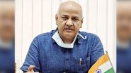 AAP की जीत के बाद Arvind Kejriwal ने सूरत पहुंच लोगों का किया शुक्रिया अदा, मनीष सिसोदिया ने कांग्रेस-बीजेपी पर तंज कसते हुए कहा-हम काम की राजनीति करते हैं