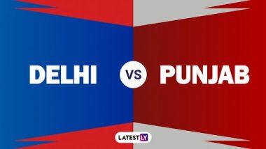 KXIP vs DC IPL Match 2020: दिल्ली कैपिटल्स ने जीता टॉस, पहले बल्लेबाजी का लिया फैसला