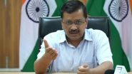 10 Hafte 10 Baje 10 Minute Campaign: CM केजरीवाल की दिल्लीवासियों से अपील, कहा- डेंगू के खिलाफ जारी अभियान में इस रविवार भी शामिल हो लोग