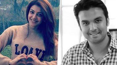 Kajal Aggarwal is getting married to Gautam Kitchlu: काजल अग्रवाल बिजनेसमैन गौतम किचलू के साथ शादी के बंधन में बंधने के लिए है तैयार