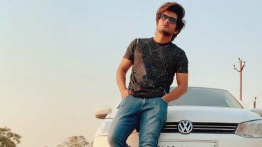 TikTok Star Prateek Khatri Dies: टिकटॉक  स्टार और सोशल मीडिया के इंफ्लूएंसर प्रतीक खत्री की कार दुर्घटना में मौत