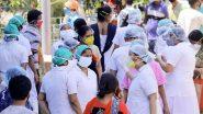 दिल्ली सरकार का बड़ा आरोप- डॉक्टर्स के वेतन के मुद्दे पर बीजेपी एमसीडी के साथ मिलकर कर रही है राजनीति