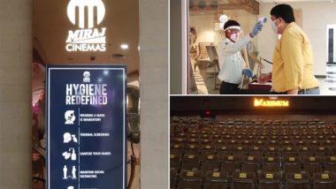Unlock 5.0: 50 प्रतिशत क्षमता के साथ कल से फिर यूपी में खुलेंगे सिनेमा हॉल, नई गाइडलाइन्स यहां पढ़ें