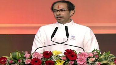 Uddhav Thackeray on Modi Govt: सीएम उद्धव ठाकरे ने पीएम मोदी सरकार पर कसा तंज, कहा- अगर जीएसटी फेल है तो पुरानी कर प्रणाली लागू करें