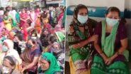 Haryana: फरीदाबाद कॉलेज के बाहर 21 वर्षीय छात्रा की गोली मारकर हत्या
