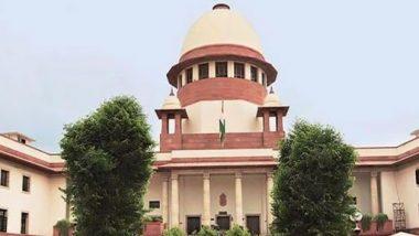Hathras Gang Rape Case: इलाहाबाद हाई कोर्ट करेगी हाथरस मामले की सीबीआई जांच की निगरानी: सुप्रीम कोर्ट