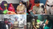 Initiative Of RPF: ट्रेन में अकेले यात्रा करनेवाली महिलाओं की सुरक्षा के लिए शुरू 'मेरीसहेली' अभियान, आरपीएफ टीम करेगी काउंसिलिंग
