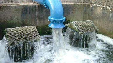 दिल्ली जल बोर्ड ने खटखटाया सुप्रीम कोर्ट का दरवाजा, कहा- हरियाणा और पंजाब से पानी की आपूर्ति में भारी कमी हुई, COVID अस्पतालों पर पड़ सकता है असर