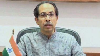 महाराष्ट्र सरकार में मंत्री संजय राठौड़ ने वाशिम में कोरोना नियमों का किया उल्लंघन, CM उद्धव ठाकरे ने अधिकारियों से मांगी रिपोर्ट