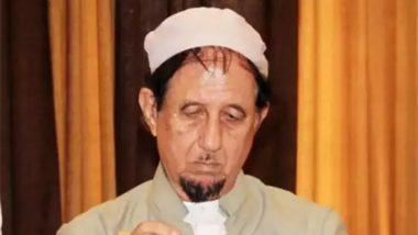 शिया धर्मगुरु और AIMPLB के उपाध्यक्ष मौलाना कल्बे सादिक का निधन, लंबे समय से न्यूमोनिया बीमारी से थे पीड़ित