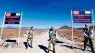 LAC पर फिर झड़प: सिक्किम के नाकू ला में घुसपैठ कर रहे चीनी सैनिकों को भारतीय जवानों ने खदेड़ा, 20 जख्मी