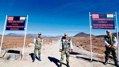 India-China Military Talk: सीमा विवाद पर भारत और चीन के बीच एक और सैन्य वार्ता शुरू