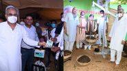 छत्तीसगढ़ की बघेल सरकार का किसानों को तोहफा, 1 दिसम्बर से MSP पर धान खरीदी होगी शुरू