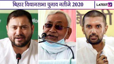 Bihar Elections 2020: बिहार में NDA या महागठबंधन, कौन जीतेगा? अभी यह कह पाना मुश्किल