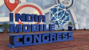 इंडिया मोबाइल कांग्रेस 8 से 11 दिसंबर के बीच करेगी वर्चुअल कार्यक्रम का आयोजन, 50 से अधिक देश होंगे शामिल