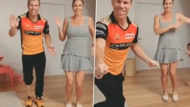 IPL 2020: 'Butta Bomma' गाने पर डांस करेंगे SRH के कप्तान David Warner, लेकिन यह है शर्त