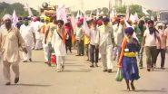 Farmers Protest: एसएफजे ने प्रदर्शनकारी किसानों के लिए 10 लाख डॉलर की मदद का किया ऐलान, एजेंसियां सतर्क
