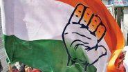West Bengal Assembly Elctions 2021: बंगाल चुनाव लिए कांग्रेस ने जारी की 13 उम्मीदवारों की पहली लिस्ट, यहां देखें पूरी सूची