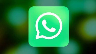 1 जनवरी से इन फोन पर काम करना बंद कर रहा व्हाट्सएप