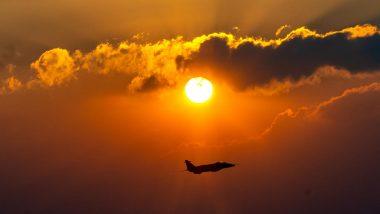 MiG-29 Crash: अरब सागर में क्रैश हुए मिग-29 के लापता कमांडर निशांत सिंह की खोज जारी