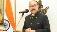 नेपाल पहुंचे विदेश सचिव हर्षवर्धन श्रृंगला, द्विपक्षीय संबंध सुधारने पर की चर्चा