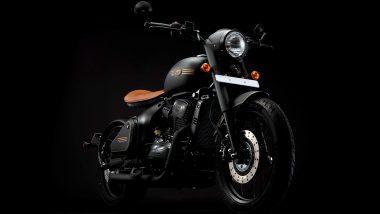 क्लासिक लीजेंड्स ने 12 महीनों में 50,000 से अधिक जावा मोटरसाइकिल बेचीं