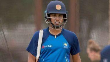 TRL vs SPN, 3rd Match, Womens T20 Challenge 2020: चमारी अटापट्टू की विस्फोटक बल्लेबाजी, सुपरनोवाज ने ट्रेलब्लेजर्स को दिया 147 रन का लक्ष्य
