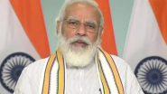 PM Modi ने अहमदाबाद, हैदराबाद और पुणे की लैबों में बन रही कोरोना वैक्सीन का लिया जायजा, कहा- इस लड़ाई में पड़ोसी देशों की भी करेंगे मदद