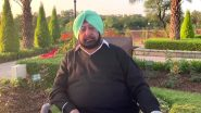 Farmer's Protest: पंजाब के मुख्यमंत्री कैप्टन अमरिंदर सिंह ने हरियाणा के CM मनोहर लाल खट्टर पर बोला हमला, कही ये बड़ी बात