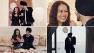 Neha Kakkar Honeymoon Video: नेहा कक्कड़ ने सोशल मीडिया पर अपना हनीमून वीडियो किया शेयर, पति की किस करते दिखी सिंगर