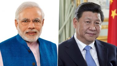 Virtual BRICS Summit: बॉर्डर पर तनाव के बीच ब्रिक्स शिखर सम्मलेन में आज आमने-सामने होंगे प्रधानमंत्री नरेंद्र मोदी और चीन के राष्ट्रपति शी जिनपिंग