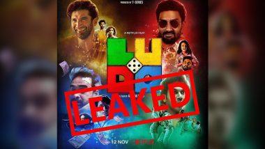 Ludo Netflix Series Leaked on TamilRockers & Torrent for Free Download: पंकज त्रिपाठी- अभिषेक बच्चन स्टारर 'लूडो' बनी पायरेसी का शिकार!
