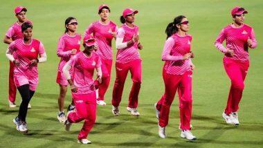 Womens T20 Challenge 2020: ट्रेलब्लेजर्स और सुपरनोवाज के बीच खेला जाएगा आज फाइनल मुकाबला