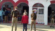 Uttar Pradesh: श्रावस्ती जिले में 9 साल की लड़की से दुष्कर्म, 12 घंटे के भीतर पुलिस ने आरोपी को दबोचा