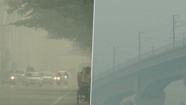 दिल्ली विश्व स्तर पर सबसे प्रदूषित राजधानी : रिपोर्ट