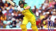 Ind vs Aus 1st ODI 2020: ऑस्ट्रेलिया ने टॉस जीतकर लिया पहले बल्लेबाजी करने का फैसला, टीम इंडिया में इन खिलाड़ियों को मिला मौका