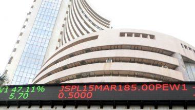 Stock Market: शुरुआती कारोबार में सेंसेक्स 44,000 के पार, निफ्टी 12,900 के ऊपर