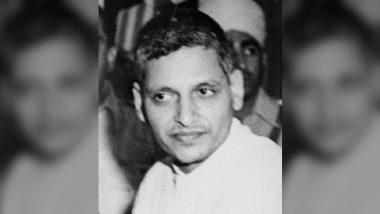 बीजेपी नेता ने नाथूराम गोडसे को महान देशभक्त बताकर दी श्रद्धांजलि, कांग्रेस ने जेपी नड्डा से मांगा जवाब