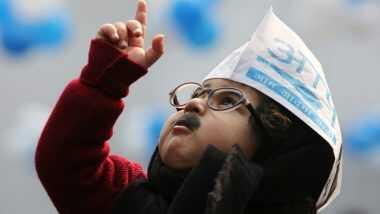 Happy Birthday Avyan Tomar: 2 साल के हुए अव्यान तोमर उर्फ 'बेबी मफलर मैन', सीएम अरविंद केजरीवाल ने खास अंदाज में दी जन्मदिन की बधाई