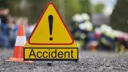 Road Accident Cases in Surat: गुजरात के सूरत में भीषण सड़क हादसा, डंपर ने बच्चे समेत कई लोगों को कुचला; 13 की  मौत