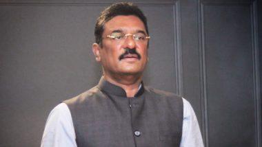 महाराष्ट्र: Shiv Sena विधायक प्रताप सरनाईक के घर-दफ्तर पर ED की छापेमारी जारी