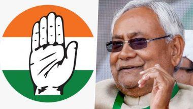 Petrol-Diesel Price: बिहार में पेट्रोल-डीजल के बढ़ते दामों को लेकर कांग्रेस का नीतीश सरकार पर निशाना, कहा-चुनाव पूरा होते ही कीमतें ऑयल कंपनियों के नियंत्रण में हैं