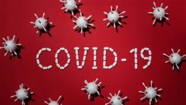 देश में कोविड-19 के 45,209 नए मामले, कुल संक्रमितों की संख्या 90.95 लाख हुई