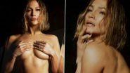 Jennifer Lopez Nude Video: इंटरनेशनल स्टार जेनिफर लोपेज नए गाने के वीडियो में हुई न्यूड, यहां देखें
