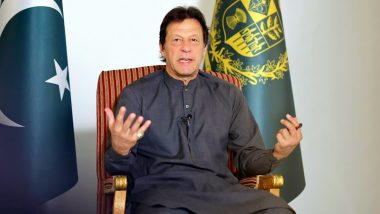 Imran Khan on Kashmir: पाकिस्तान ने फिर उठाया कश्मीर का मसला, इमरान खान बोले-UN समझौते से निकले हल