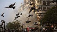 पाकिस्तान के मुल्ला-सैन्य सांठगांठ का परिणाम है 26/11 हमला