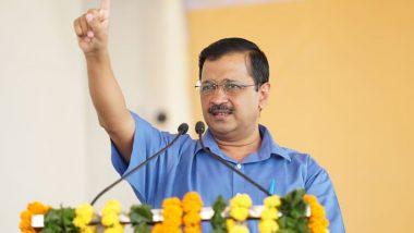 Gujarat: नगर निगम चुनाव में AAP के शानदार प्रदर्शन के बाद अरविंद केजरीवाल बोले- आगामी विधानसभा चुनाव आप Vs बीजेपी होगा